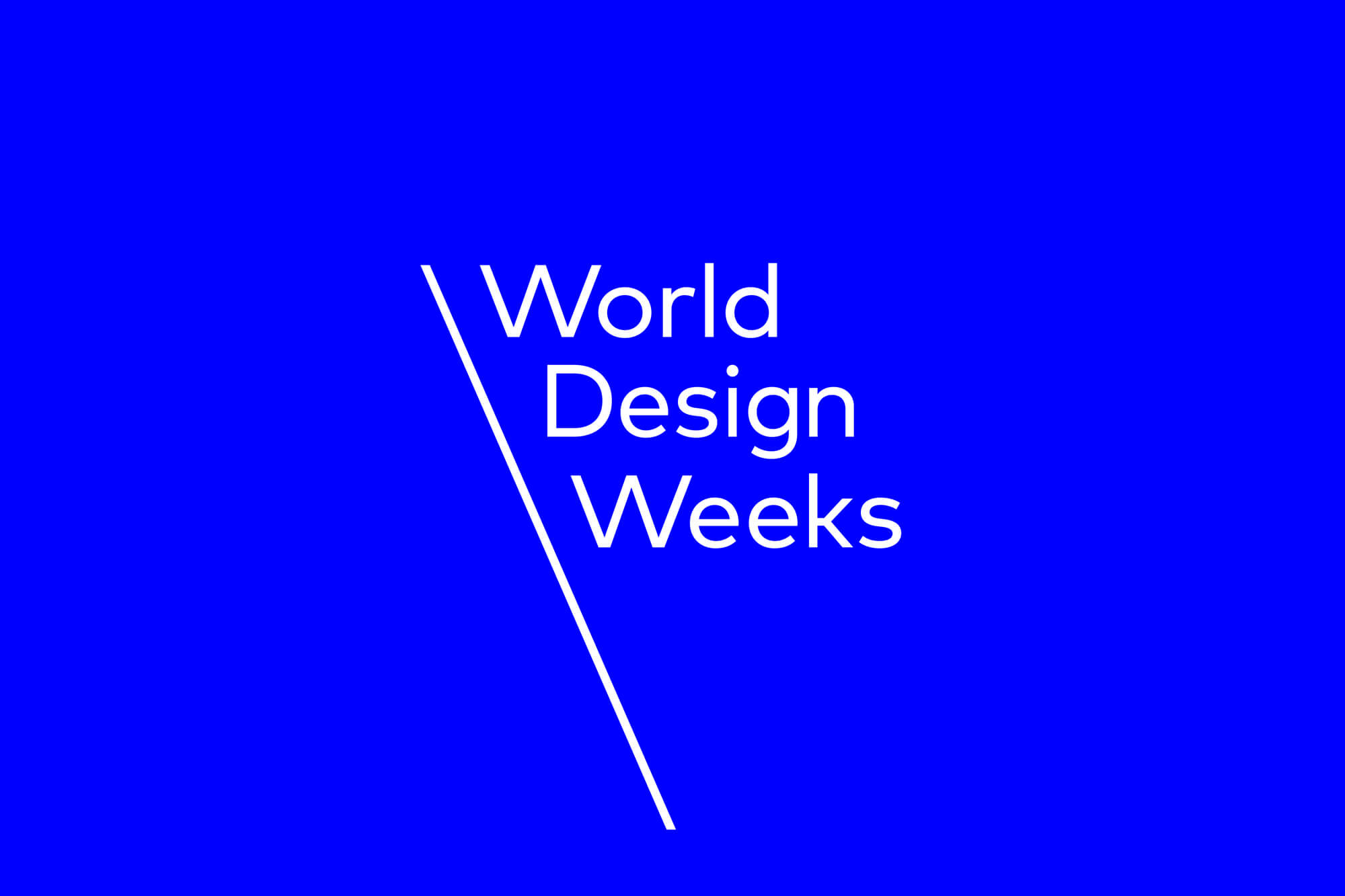 World Design Week