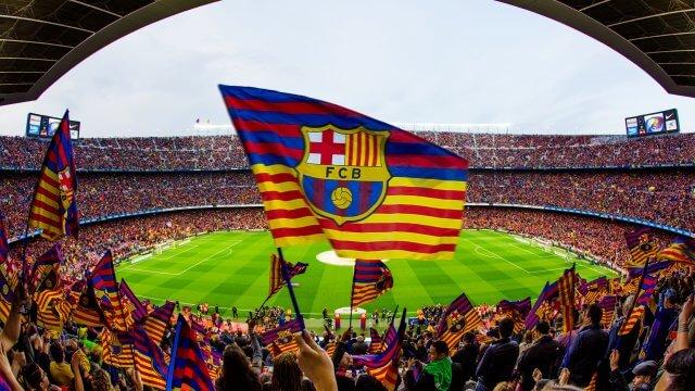 Futbol Club Barcelona Mucho